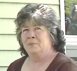 Linda Rae  Stevenson