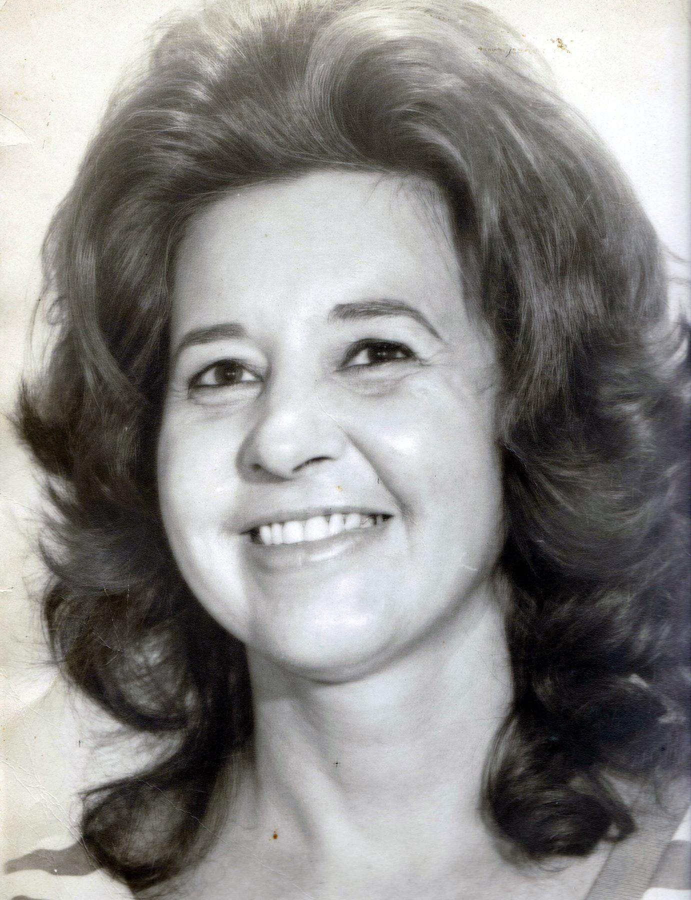 Dixie Ellen  Smith