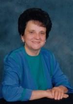 Barbara McClurg
