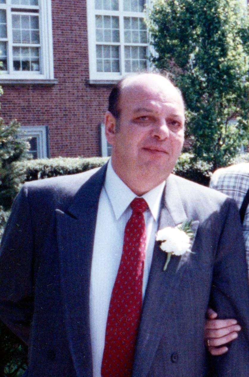James J.  Francescone