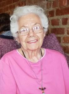 Evelyn Mary  Ciolli