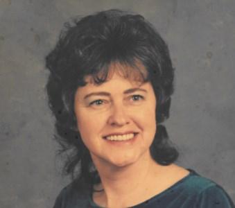 """Dolrita """"Dolly"""" Sue  Ford"""