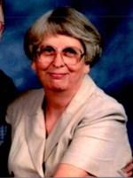 Peggy Ratliff