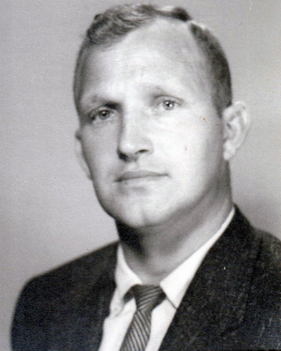 Kenneth Wayne  Dedmon Sr.