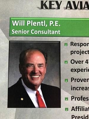 Willard Plentl