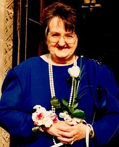 Geraldine M.  Gilles