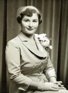 Arlene Joan  Scherer Perlmutter
