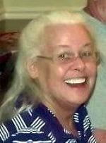 Barbara Jean  Wilkinson