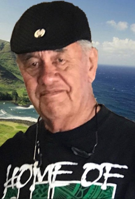 William Ah Yee Jr  Obituary - Honolulu, HI