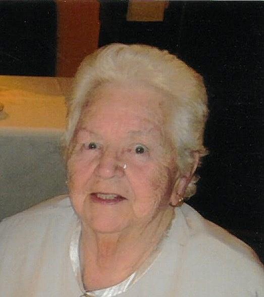 Joanna Lee  Marciano