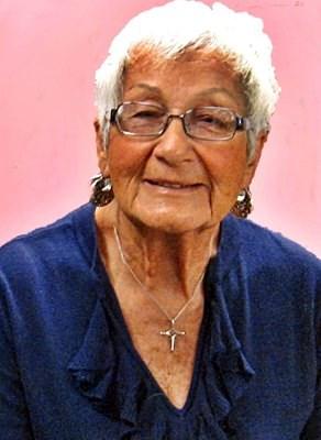 Lucille Lopez
