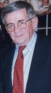 David Doughty
