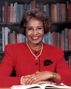 Ms. Dorothy M.  Walker