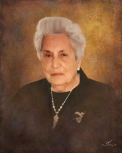 Mary Etta  Morrison