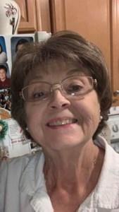Betty Ann  Perry