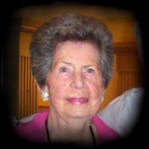 Margaret Louise  Messer