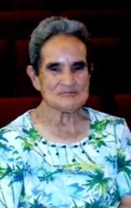 Natividad  Garcia de Canizalez