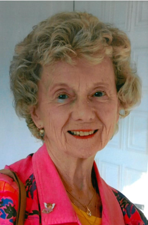 Marian Emily Schmitt Obituary - Fort Myers, FL