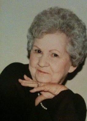 Norma June  Hawthorne