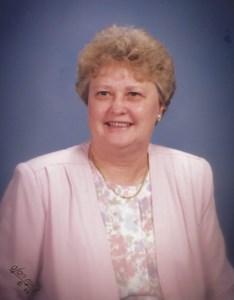 Mary Carolyn  Kimble