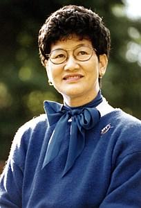 Mabel Po-Mee  Wong