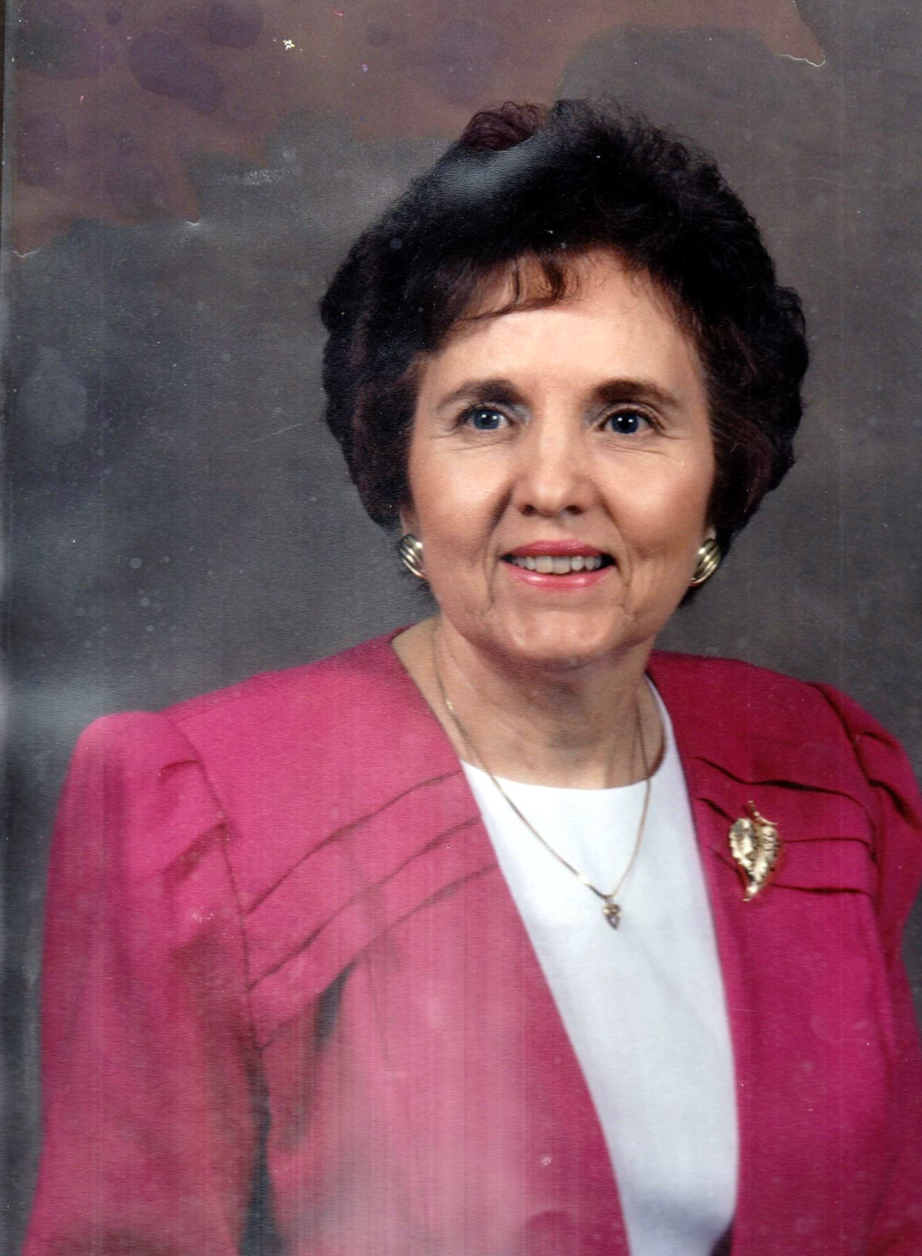 Juanita Carol  Jolly