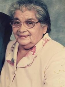 Angelica G.  Garcia