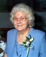 Bertha Morse