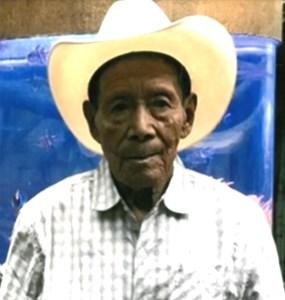 Salvador  Naranjo