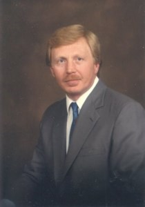 C. Michael  Bradshaw