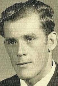 Ramon B  Cuevas