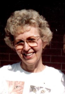 Joan B.  Peters