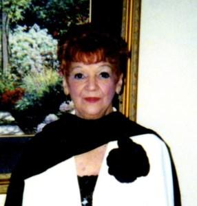 Concetta M  Reynolds