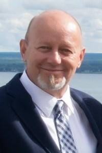 Steve  Larouche