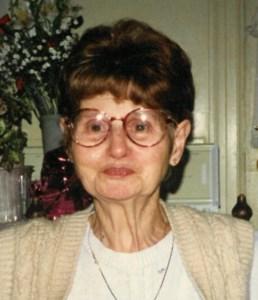 Josephine M.  Camarata