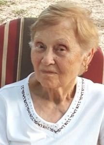 Norma Gene  Davis
