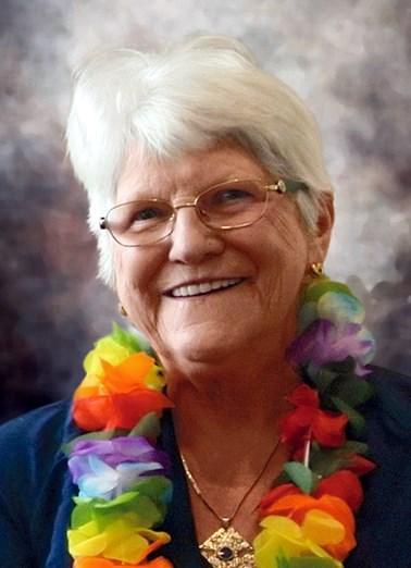 Mrs. Louise  Paulsen