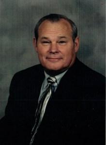 Billy Jim  MYERS