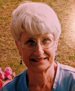 Mary Jane  Van Hook