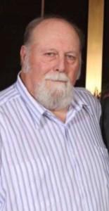 Stephen Joy  Anderson