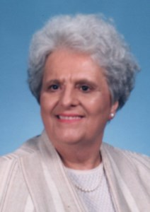Mary Angelia Gallina  McCleary