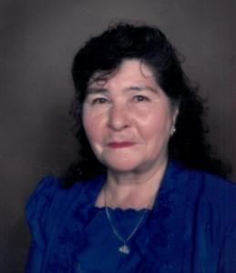 Maria Evarista  Pena
