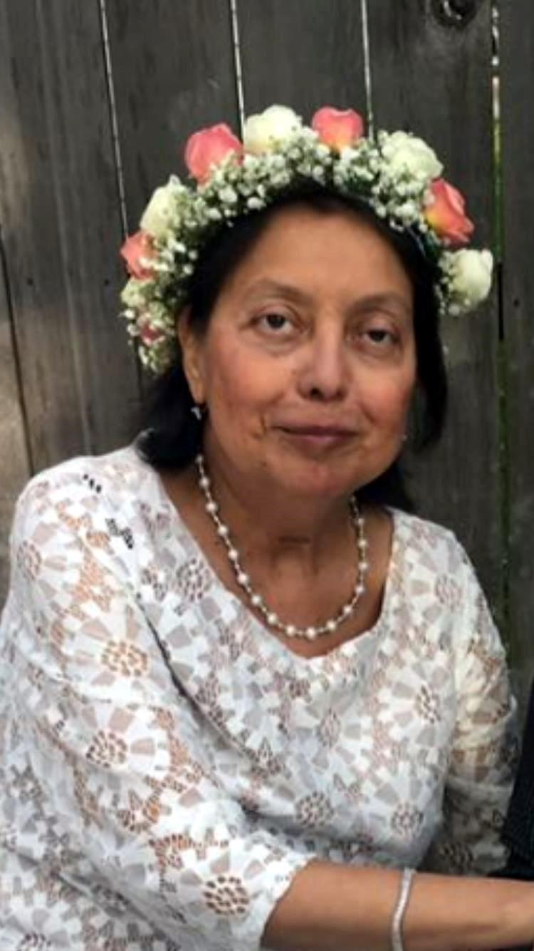 Teresa  Andrado