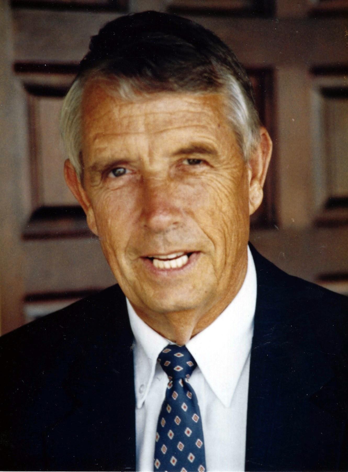 Walter Charles  Gardner