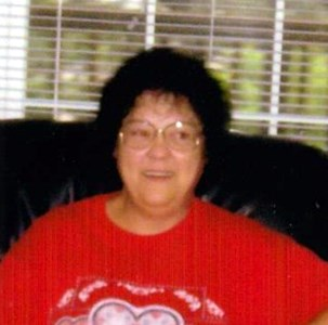 Brenda Sue  Holt