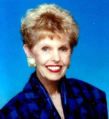 Mary Kolodzik
