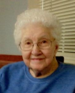 Dorothy M.  Keplinger
