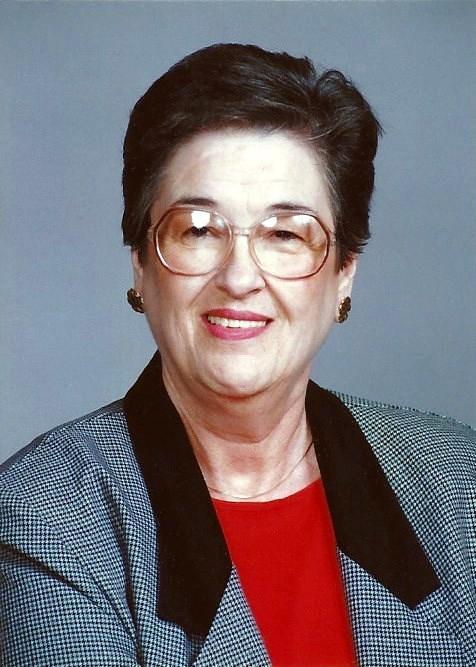 Joy  Nettles Taylor