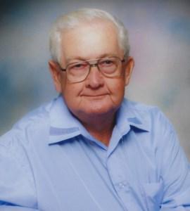 Roy Lee  Hartsoe