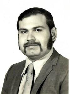 Alfred J.  Crisafulli